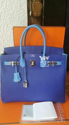 Hermes Bags, Hermes Handbags, Hermes Birkin, Louis Vuitton Handbags, Purses And Handbags, Birkin Bags, Sacs Design, Beautiful Handbags, Best Bags