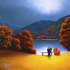 Lover's Lake - David Renshaw  - 1