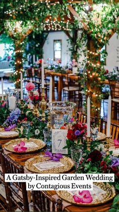 Fall Wedding Decorations, Wedding Themes, Wedding Venues, Colorful Wedding Centerpieces, Colorful Weddings, Destination Wedding, Wedding Stage, Our Wedding, Dream Wedding