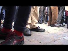 Ivan Ferreiro - Ciudadano A (videoclip)