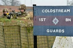 Coldstream Guards Royal Guard, Coat Of Arms, Armed Forces, Division, Household, Strength, British, Army, Military