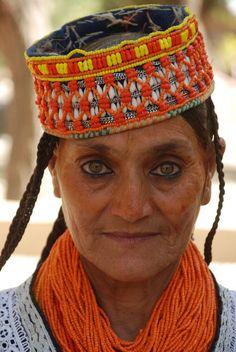 Kalash people Photo by karim nizari -- National Geographic Your Shot