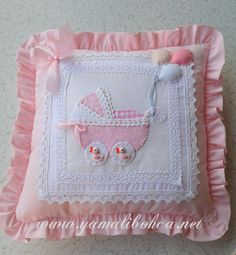 Baby pillow -