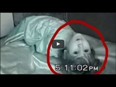 Real Ghost | CCTV Ghost | Real Ghost Caught on Camera Following Man_REAL OR FAKE? - YouTube