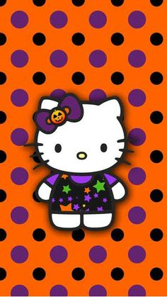 【人気10位】ピンク色の花 | スマホ壁紙/iPhone待受画像ギャラリー Hello Kitty Halloween, Cute Halloween, Halloween Doodle, Sanrio Hello Kitty, Hello Kitty Art, Kitty Kitty, Holiday Wallpaper, Halloween Wallpaper, Halloween Backgrounds