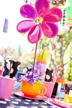 Mad Hatter Tea Party Ideas | Mad Hatter Tea Party Decorations | Mad Hatter Tea Party ... | Party I ...