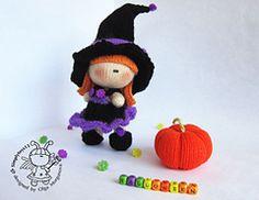 Ravelry: Halloween design