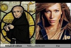 You may have read about these famous historical figures from history books, obviously, but did you know that there are quite some stunning resemblances between them and today's celebrities? Take a look at the pictures bellow to fully understand wha Ryan Reynolds Andrew Garfield, Famous Historical Figures, Christian Bale, Jimmy Fallon, Famous Celebrities, Celebrity Look, Keanu Reeves, History Books, Jennifer Lopez