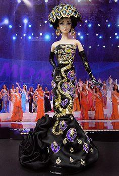 Miss Ecuador   2007/2008