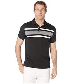 Calvin Klein Shorts, Calvin Klein Men, Calvin Klein Black, Polo Shirt, T Shirt, Stripes Design, Polo Ralph Lauren, Short Sleeves, Mens Fashion