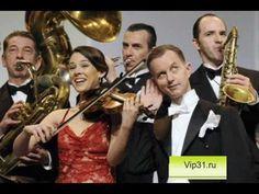 Max Raabe und das Palast Orchester - Mambo 5