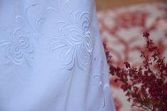 Pair of Pillowcases Pillow Sham Antique Vintage Linen Bedding Cushion Cover Pillow Case White Lace HandMade Romantic Home Pillow Shams, Linen Bedding, Vintage Linen, French Vintage, Linen Upholstery Fabric, Handmade Home Decor, Handmade Pillows, Blue Towels