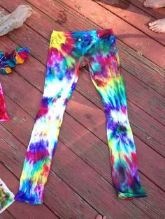 Hey, I found this really awesome Etsy listing at https://www.etsy.com/listing/186742440/tie-dye-white-skinny-jeans