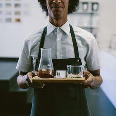 Cape Town: Espresso Lab