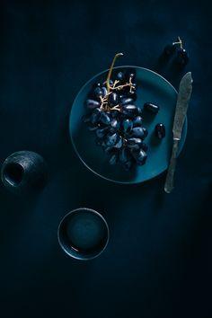 Rich blue #colourinspo