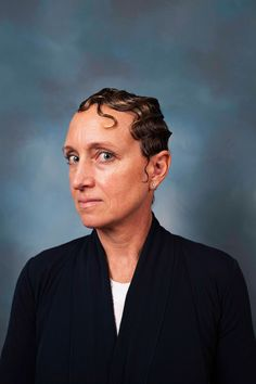 Corporate Portraits of Middle-Aged White Women With 'Black' Hairstyles -Ewwwwww