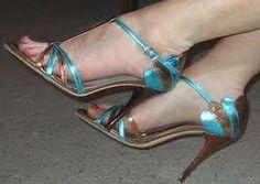 green tango shoes