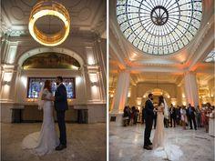 Charlotte & Ali's Wedding Photography @AndazLondon @StPatrickBridal @jimmychoo @HazRestaurant #cameophotography #weddingphotography