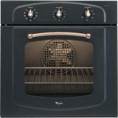 Whirlpool AKP 255/NA forno: Amazon.it: Casa e cucina