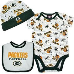 baby packers!!
