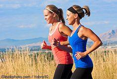 Trainingsplan für Laufeinsteiger 5kg in 12 Wochen abnehmen