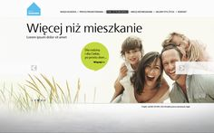 Skanska (Park Ostrobramska) Web page project by Tomasz Przetacznik ( www.thomasonline.pl ). More info http://on.be.net/10YbDal