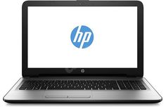 Notebook HP 250 G5 Asteroid silver
