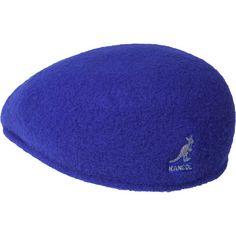 USA Woollux 504 - Limited Edition Kangol Caps, Felt Material, Flat Cap, Usa, Vermont, Wool Felt, Merino Wool, Sheep, Fiber