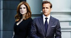 Ongoing Drama Between Harvey and Donna on Suits