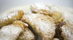 Make Paula Deen and sons' homemade fried apple pies