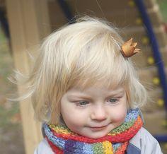 Hair bobby pin - You are my princess I AM SOOOOO doing it