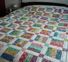 jelly roll quilt images