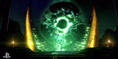 Sony E3 2015 - Destiny: The Taken King - http://techraptor.net/content/sony-e3-2015-destiny-the-taken-king | Gaming, News