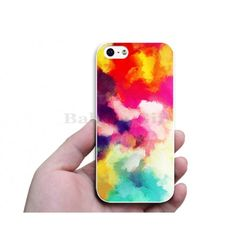 watercolor art iphone 6 case colorful iphone 6 plus case best iphone 5s case iphone 5 case stylish iphone 5c case iphone 4 case iphone 4s case accessories samsung galaxy Note3 Note 3 III case Christmas gift
