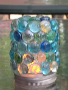 Kids Crafts With Battery Operated Tea Lights On Pinterest
