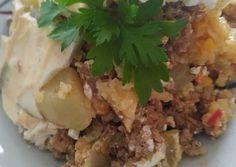 Rakott karalábé | Magyarné Nyírő Kati receptje - Cookpad receptek