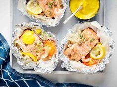 Lohi-bouillabaissenyytit Fresh Rolls, Keto, Dinner, Cooking, Ethnic Recipes, February, Drinks, Dining, Kitchen