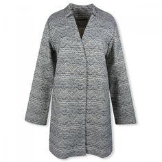 Pardessus en tweed, Ekyog SS14