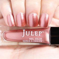 May - Wonder Maven - Polish - Nail   Julep