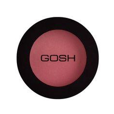 Gosh Natural Blush 39 Electric Pink Natural Blush, Electric, Eyeshadow, Pink, Beauty, Products, Make Up, Continents, Eye Shadow