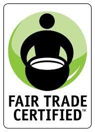 Fair Trade Certified Ingredients new logo. Buy fair trade certified and help stop human trafficking! Bulk Tea, Eco Label, Cotton Duvet, Human Trafficking, Loose Leaf Tea, Chocolate Chips, Chocolate Cake, Stevia, Duvet Cover Sets