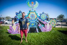 Ryan McCarty // #yoga #enlighten #highthai #local #handmade #sayulita #velementsfest #sandiego