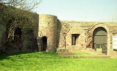 Ruine van Teylingen - Sassenheim (2002)