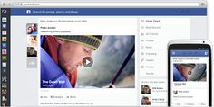 Get Facebook Brand New News Feed | Tutorial by Genius Bloggers