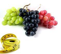 Виноградная диета Меню и эффективность сыроедческого рациона питания, основанного на винограде