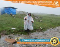 """CAMPAÑA DE LIMPIEZA """"SALKANTAY RELUCIENTE"""" -   Viaje a la enigmática ciudad inca de Machu Picchu bajo la montaña del Salkantay, desafíe la naturaleza. operador real de la ruta del Salkantay para Machu Picchu. Salkantay el mejor trekking para Machu Picchu. Reservas e informes: enjoyperuholidays@hotmail.com - www.salkantay-trek.org - www.enjoyperuholidays.com  camino inka alternativo salkantay cusco peru salkantay reviews salkantay trail salkantay cuzco"""