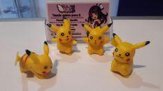 Pikachu Shinsei Store #shinseistore