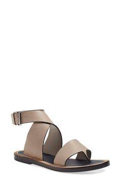 Vince 'Mailin' Ankle Strap Sandal (Women)