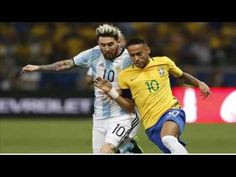 Brazil close in on Argentina in FIFA World Rankings