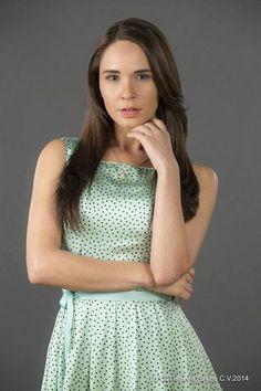 Adriana Louvier Maria Dolores Yo No Creo en los Hombres!! Telenovela